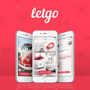 letgo Raises $175M as Top Mobile Marketplace Nears $23B in Annual Transactions