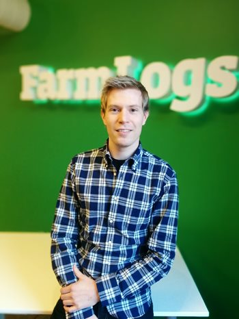 Interview with Jesse Vollmar, co-founder & CEO at FarmLogs