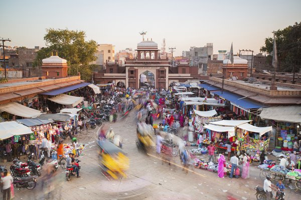 How to innovate in high-growth markets: Lessons from entrepreneurs in India